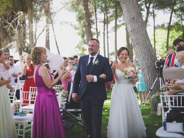 La boda de Ana y Jose en Albacete, Albacete 24