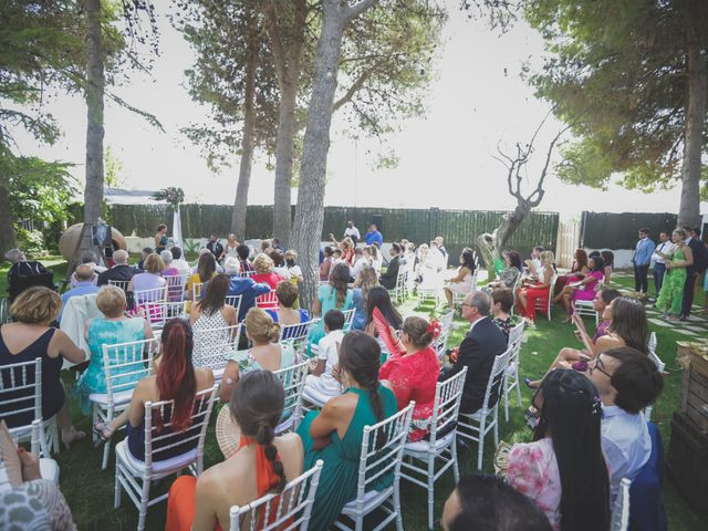 La boda de Ana y Jose en Albacete, Albacete 25