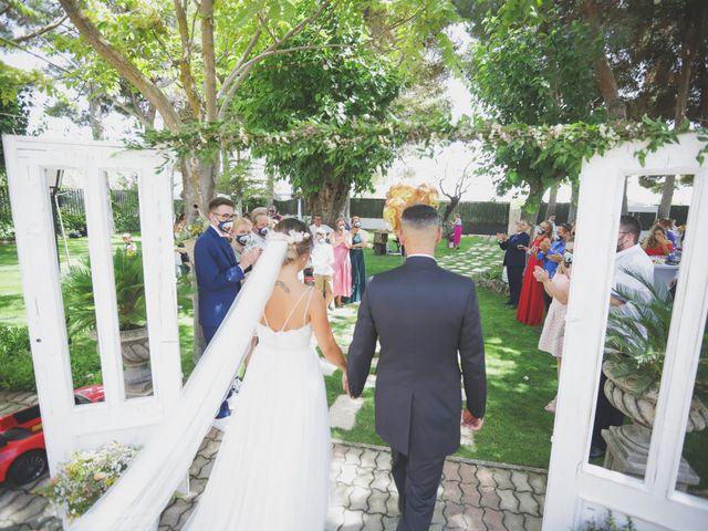 La boda de Ana y Jose en Albacete, Albacete 28