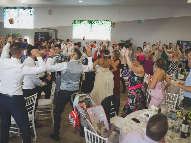 La boda de Ana y Jose en Albacete, Albacete 31