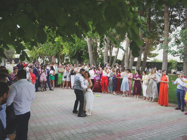 La boda de Ana y Jose en Albacete, Albacete 33