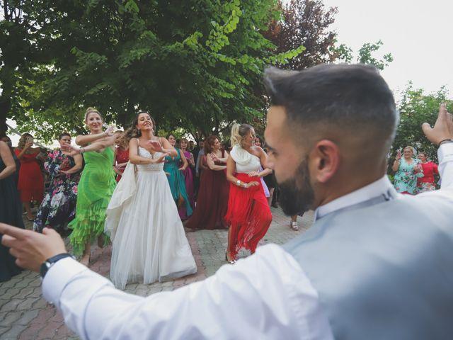 La boda de Ana y Jose en Albacete, Albacete 34