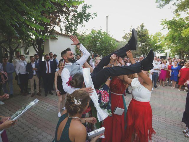 La boda de Ana y Jose en Albacete, Albacete 35