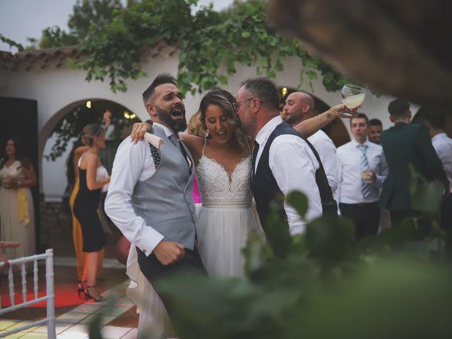 La boda de Ana y Jose en Albacete, Albacete 37