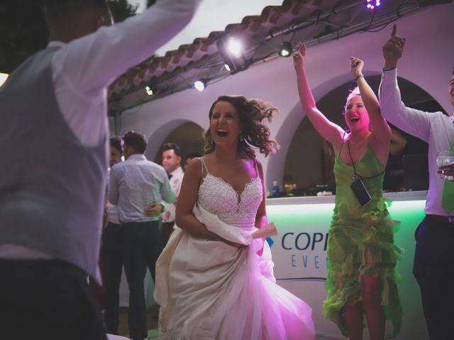 La boda de Ana y Jose en Albacete, Albacete 38
