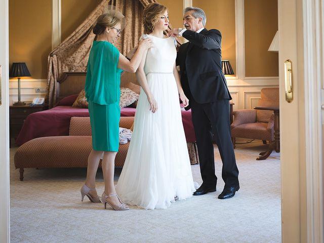 La boda de Igor y Tamara en Oviedo, Asturias 11