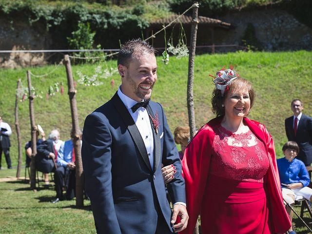 La boda de Igor y Tamara en Oviedo, Asturias 17