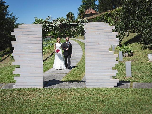 La boda de Igor y Tamara en Oviedo, Asturias 18