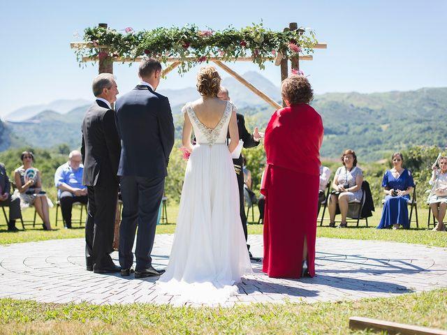 La boda de Igor y Tamara en Oviedo, Asturias 19