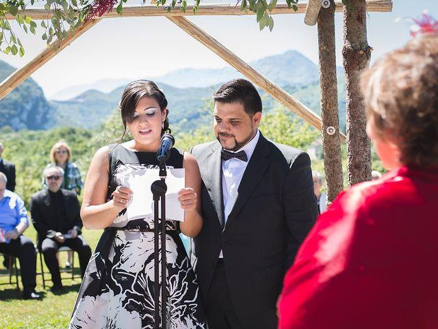 La boda de Igor y Tamara en Oviedo, Asturias 20