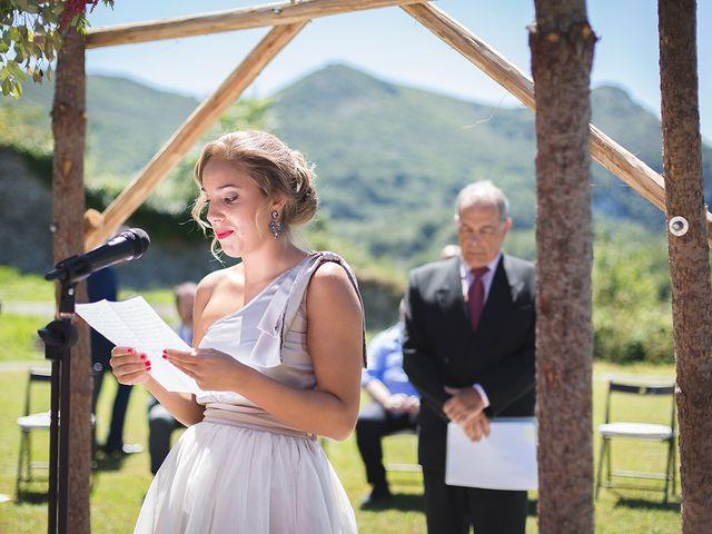 La boda de Igor y Tamara en Oviedo, Asturias 21