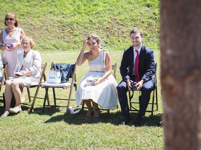 La boda de Igor y Tamara en Oviedo, Asturias 27