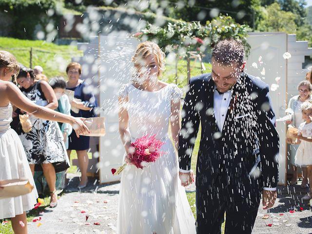 La boda de Igor y Tamara en Oviedo, Asturias 29