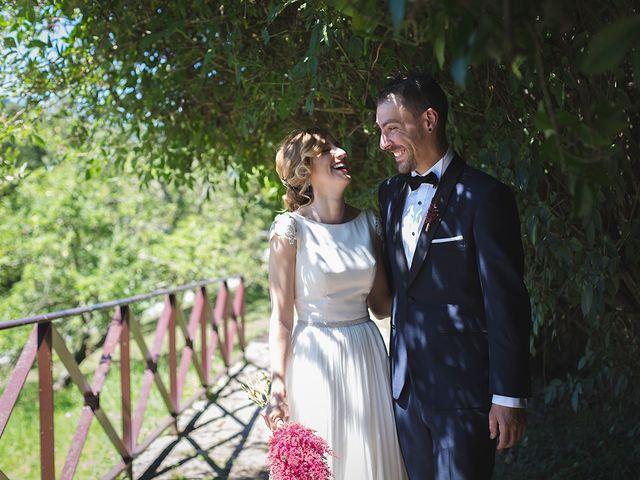 La boda de Igor y Tamara en Oviedo, Asturias 30