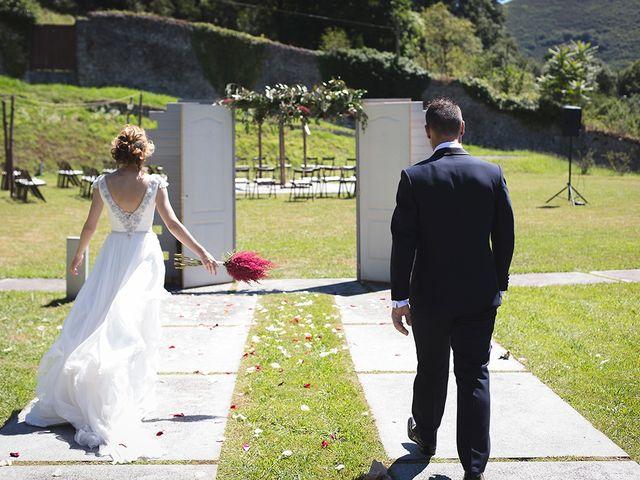 La boda de Igor y Tamara en Oviedo, Asturias 31