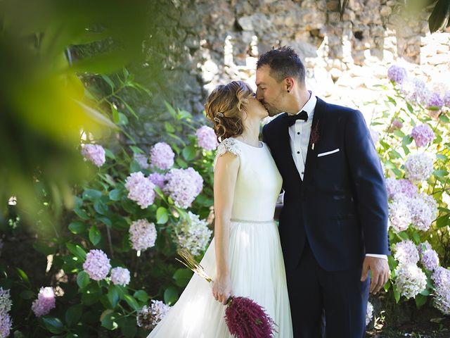 La boda de Igor y Tamara en Oviedo, Asturias 33