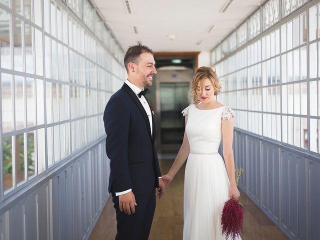 La boda de Igor y Tamara en Oviedo, Asturias 38