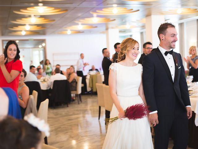 La boda de Igor y Tamara en Oviedo, Asturias 39