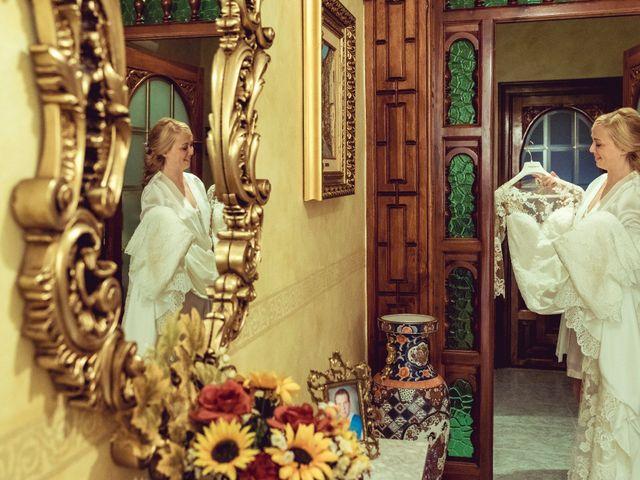 La boda de Alvaro y Eva en Sonseca, Toledo 9