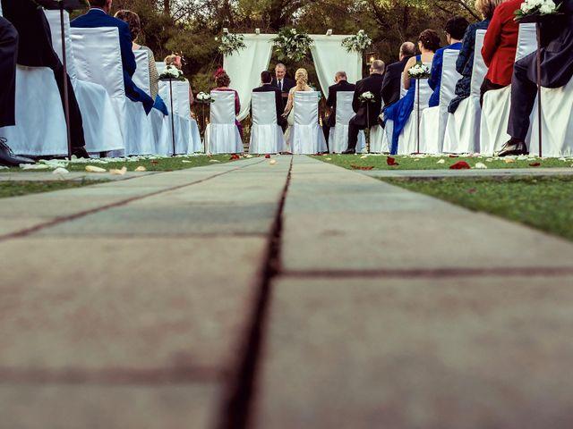 La boda de Alvaro y Eva en Sonseca, Toledo 15