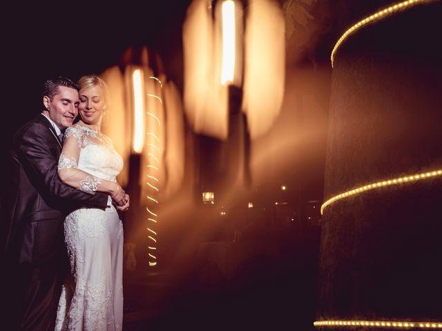 La boda de Alvaro y Eva en Sonseca, Toledo 20