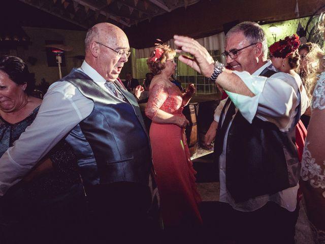 La boda de Alvaro y Eva en Sonseca, Toledo 24