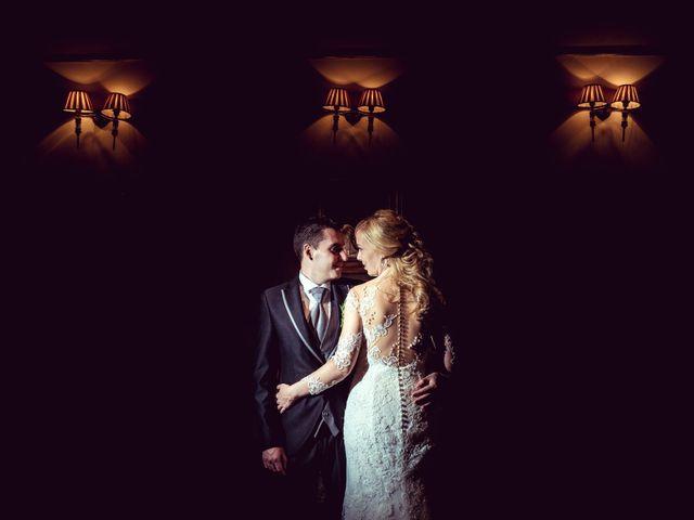 La boda de Alvaro y Eva en Sonseca, Toledo 25