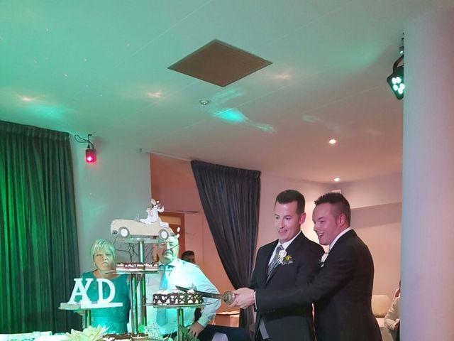 La boda de Alber y Dani en Badalona, Barcelona 8