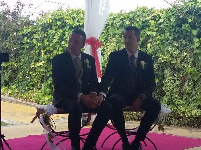 La boda de Alber y Dani en Badalona, Barcelona 2