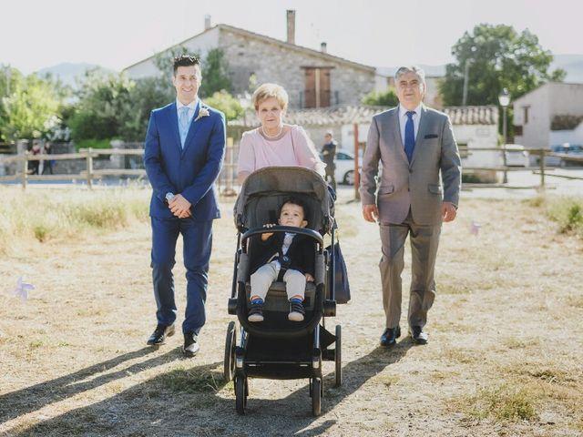 La boda de Juampe y Isabel en Pinilla Del Valle, Madrid 24