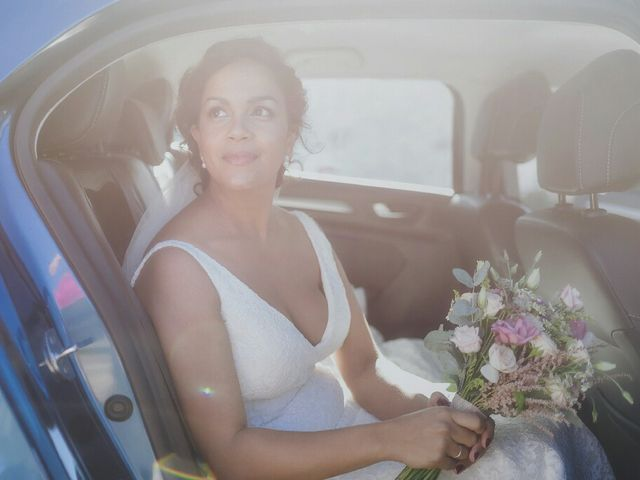La boda de Juampe y Isabel en Pinilla Del Valle, Madrid 35