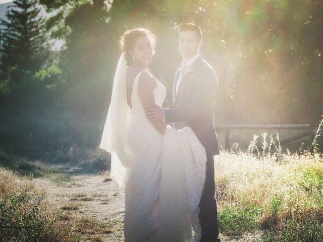 La boda de Juampe y Isabel en Pinilla Del Valle, Madrid 49