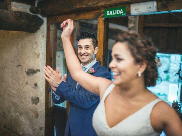La boda de Juampe y Isabel en Pinilla Del Valle, Madrid 53