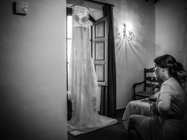 La boda de Javier y Yolanda en Málaga, Málaga 9