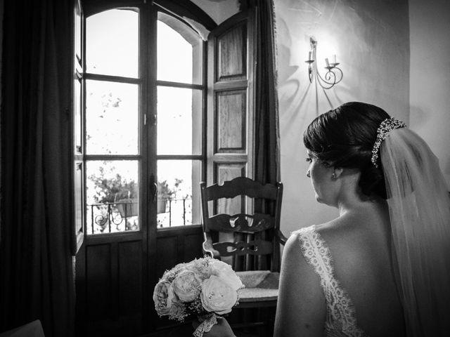 La boda de Javier y Yolanda en Málaga, Málaga 10