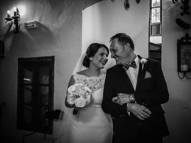 La boda de Javier y Yolanda en Málaga, Málaga 14