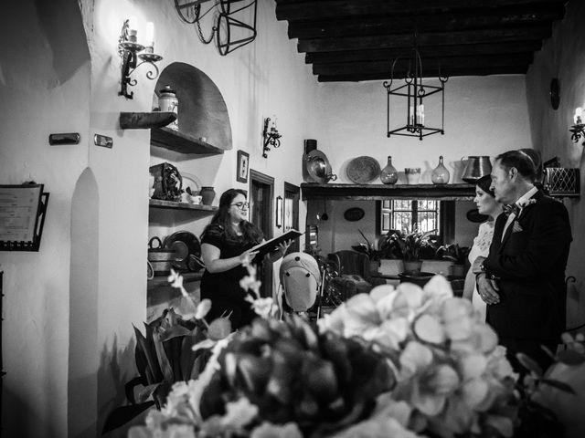 La boda de Javier y Yolanda en Málaga, Málaga 15