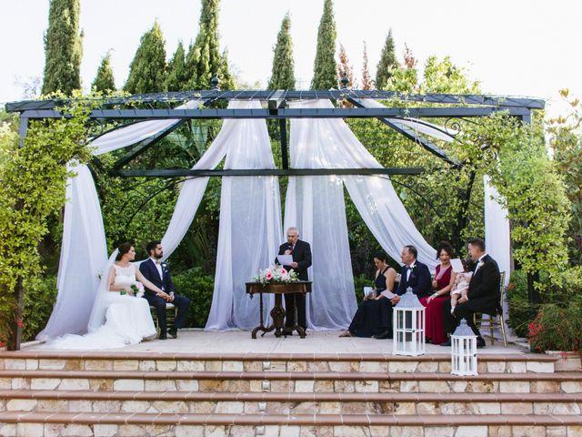 La boda de Javier y Yolanda en Málaga, Málaga 22
