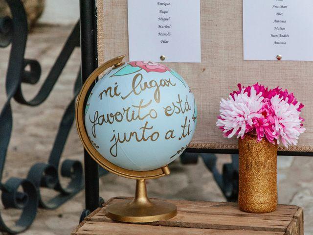 La boda de Javier y Yolanda en Málaga, Málaga 26