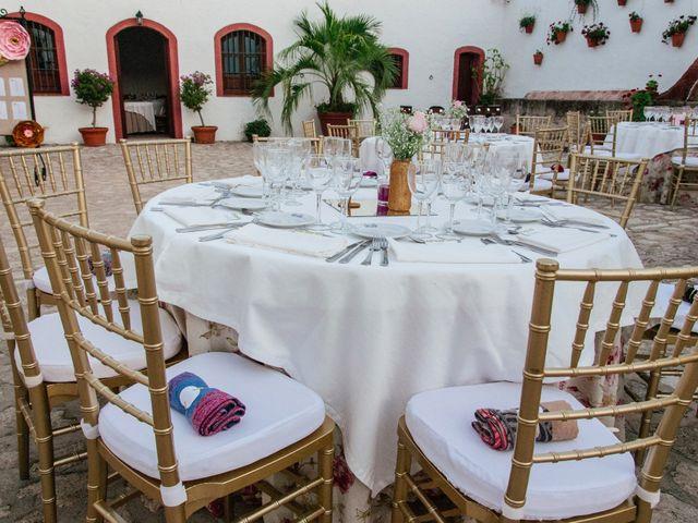 La boda de Javier y Yolanda en Málaga, Málaga 27
