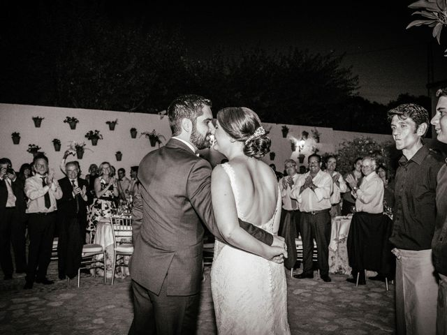 La boda de Javier y Yolanda en Málaga, Málaga 28