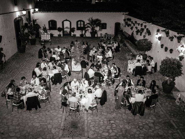 La boda de Javier y Yolanda en Málaga, Málaga 30