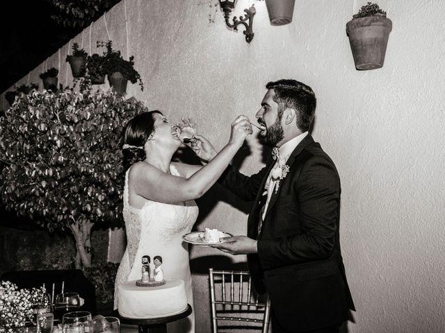 La boda de Javier y Yolanda en Málaga, Málaga 33