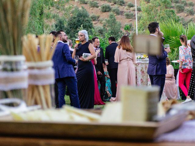 La boda de Javier y Yolanda en Málaga, Málaga 42