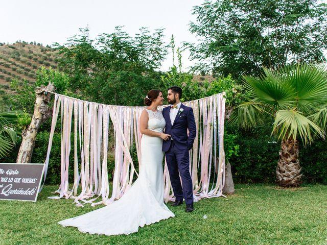 La boda de Javier y Yolanda en Málaga, Málaga 44