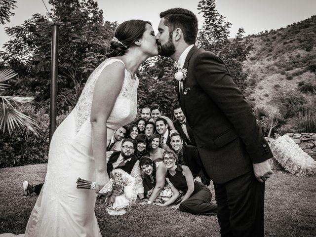 La boda de Javier y Yolanda en Málaga, Málaga 46