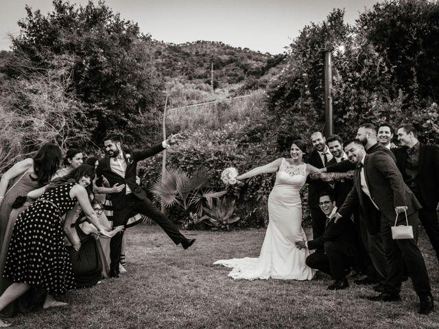 La boda de Javier y Yolanda en Málaga, Málaga 48