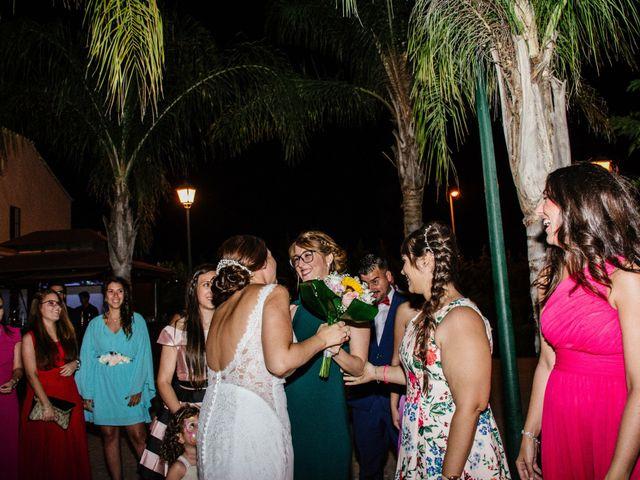 La boda de Javier y Yolanda en Málaga, Málaga 49
