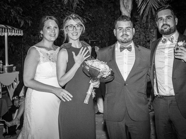 La boda de Javier y Yolanda en Málaga, Málaga 50