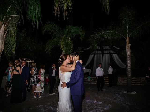 La boda de Javier y Yolanda en Málaga, Málaga 52
